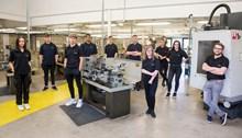 Siemens Mobility Goole apprentices 2