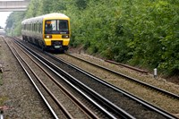 New 'rail to refuge' scheme offers free train travel to women fleeing domestic abuse: Newsletter Autumn 07 045
