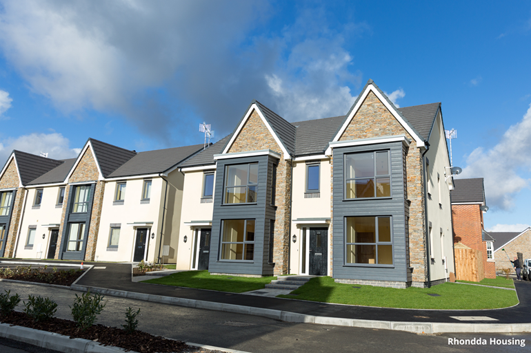 £24m funding boost to accelerate new house building in Wales