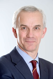 David Noyes, former CEO of Cunard and senior director at BA, has joined Network Rail's Board as a non-executive director.