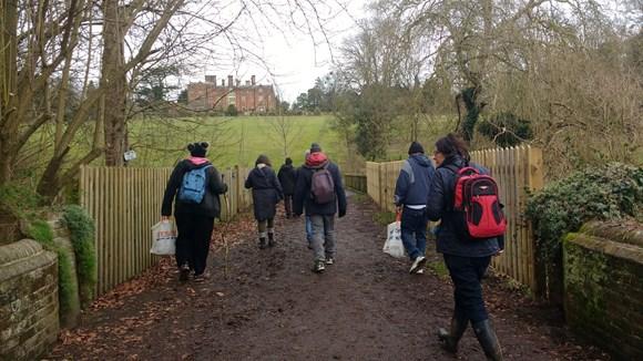 TfL image - Walking and Cycling grant 2