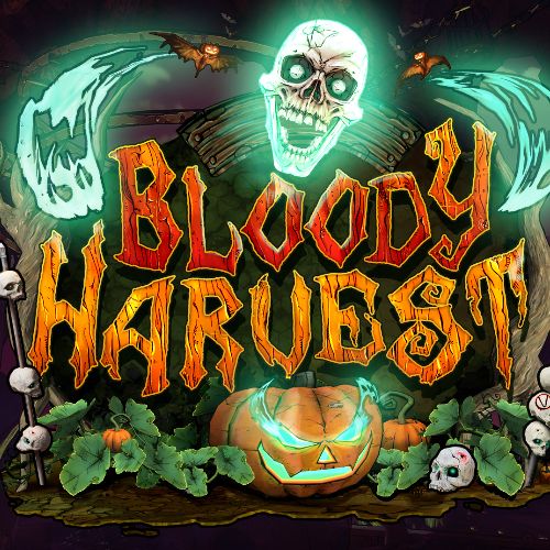 Bloody Harvest Assets