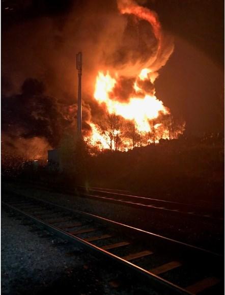 Bradford fire 2