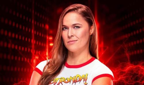 WWE2K19 Ronda Rousey Pre-Order Trailer (ESRB)
