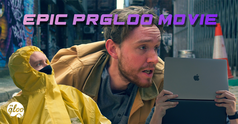PRgloo Helping You Out of Lockdown (The Epic Movie): epic-prgloo-movie-thumbnail-2
