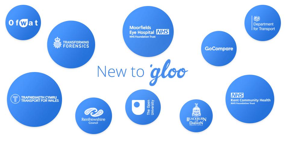 November Gloo: new-to-gloo