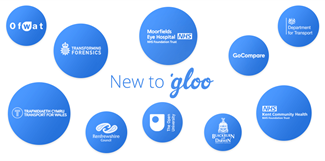 November Gloo: new-to-gloo