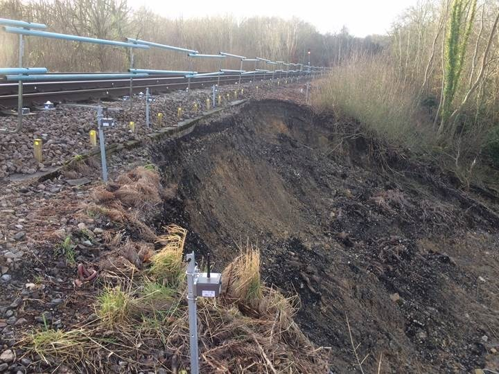 Passengers on the East Grinstead line urged to check before they travel due to emergency engineering work: East Grinstead-3