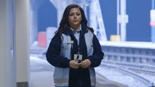 Neena Naylor, Network Rail train despatcher featured in Samaritans film 3