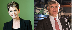 Network Rail appoints non-executive directors to board: Silla and John