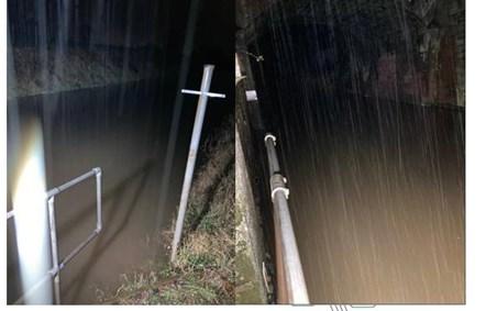 Wigton flooding