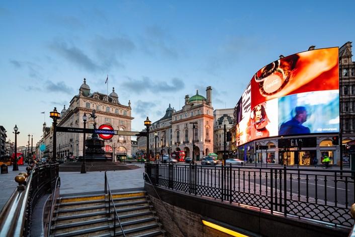 Useful Links: dot london tweet