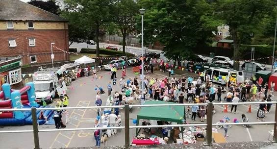 Shortlands Station set to host its ninth annual community fun day this Saturday: shortlands