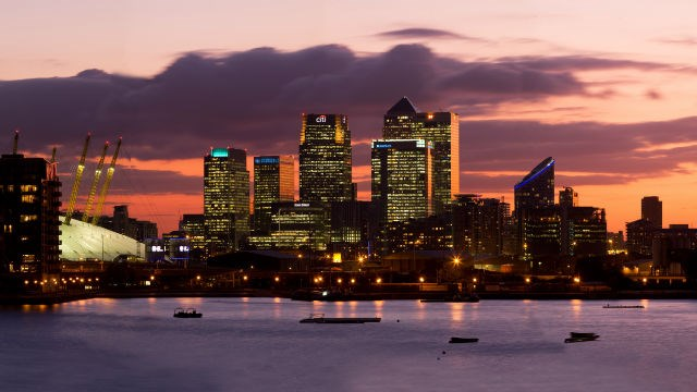 North American meeting and event planners show a strong appetite for London: 94762-640x360-excel_skyline640.jpg