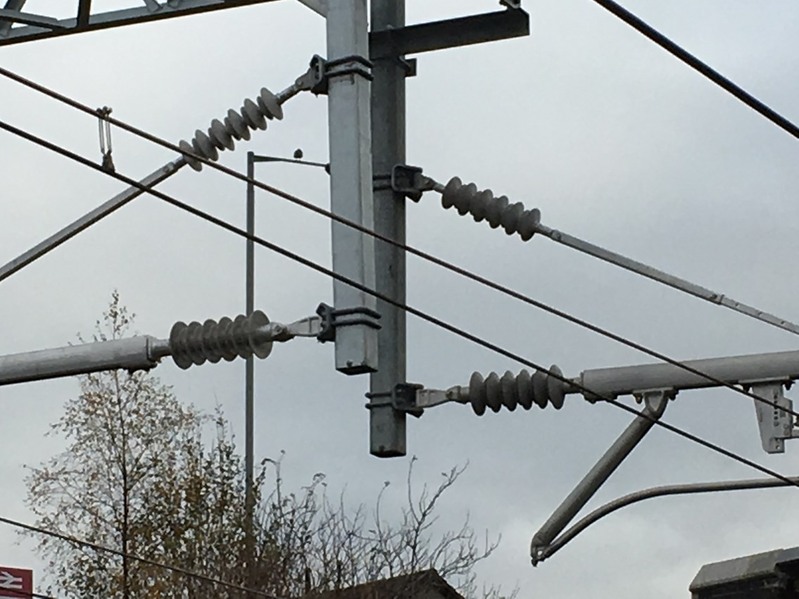 £700,000 insulator renewal is a key component of improving performance: IMG 6809