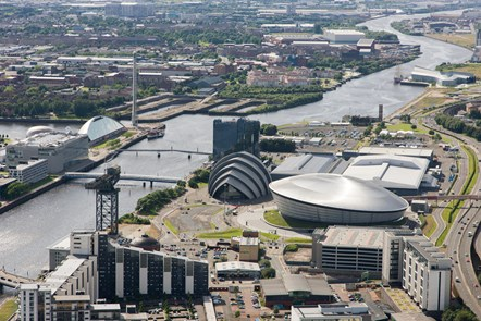 Importance of FDI to COVID-19 recovery underlined by latest EY Attractiveness Survey: Glasgow View
