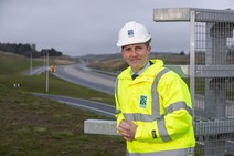 A96 dualling display call: Cab Sec Michael Matheson (1)