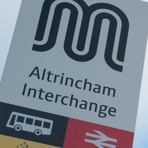 Interchanges & Bus Stations