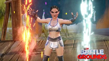 WWE2K BG Sonya Deville