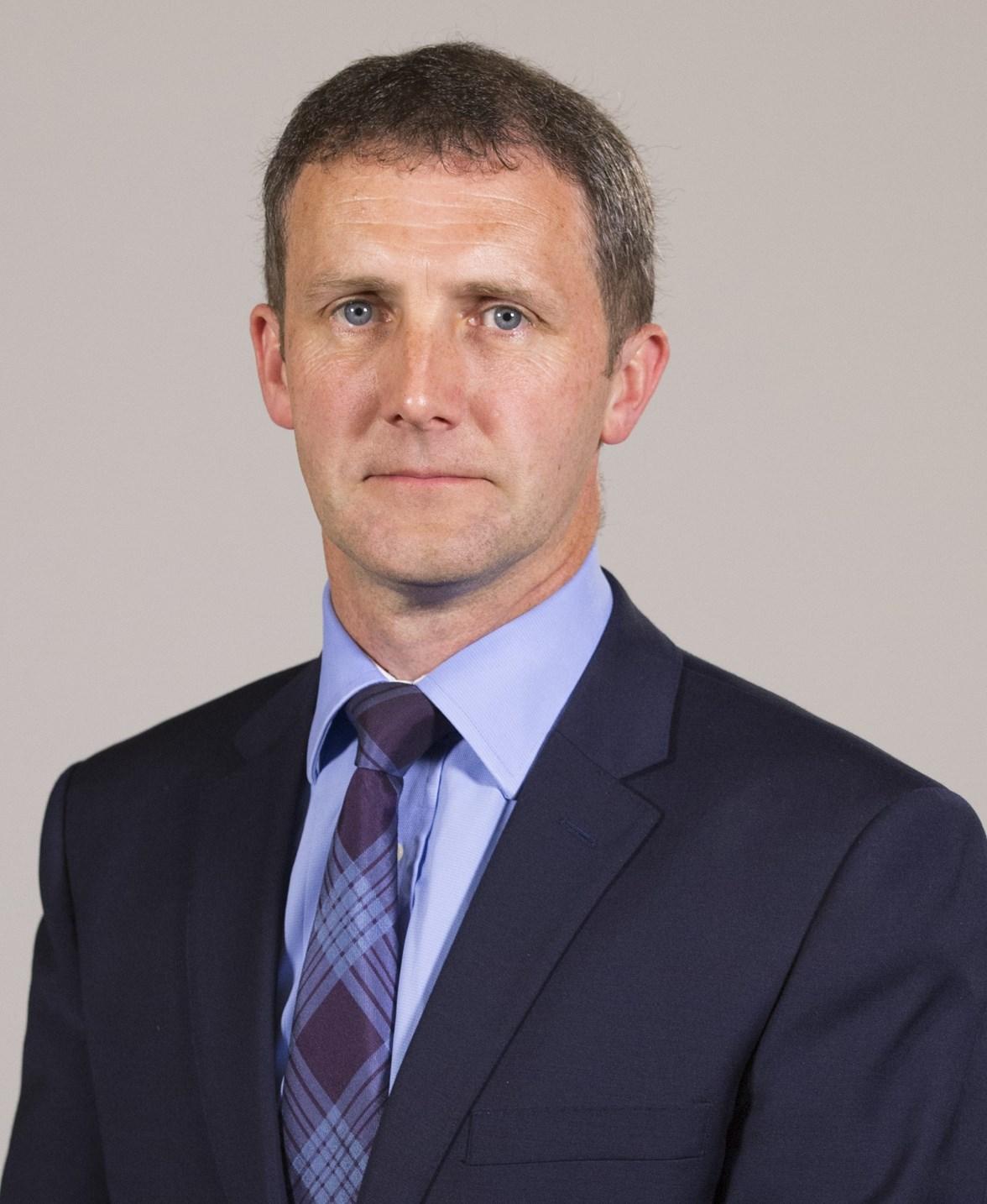 Michael Matheson