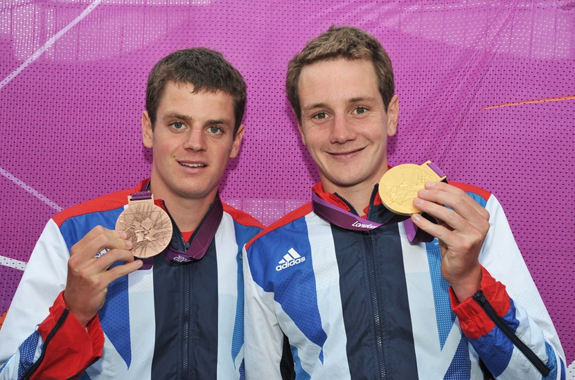 Sporting stars share inspiration at schools conference: brownlees.jpg