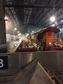 Liverpool Lime Street night works 2 Oct 2017 - Copy