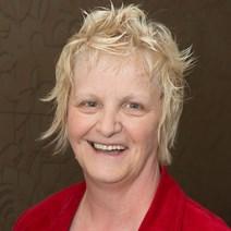 Maggie Kinloch
