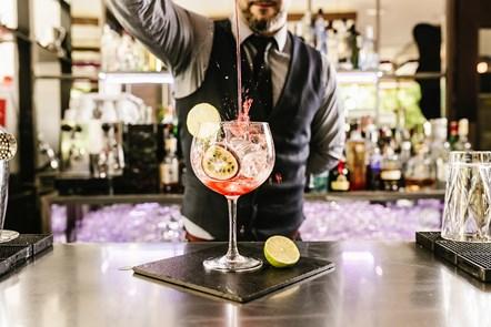 Warner Leisure Hotels Gin