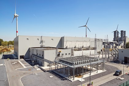 Siemens connects electricity grids of UK and Belgium with HVDC Link: SIemens-Nemo-8 original