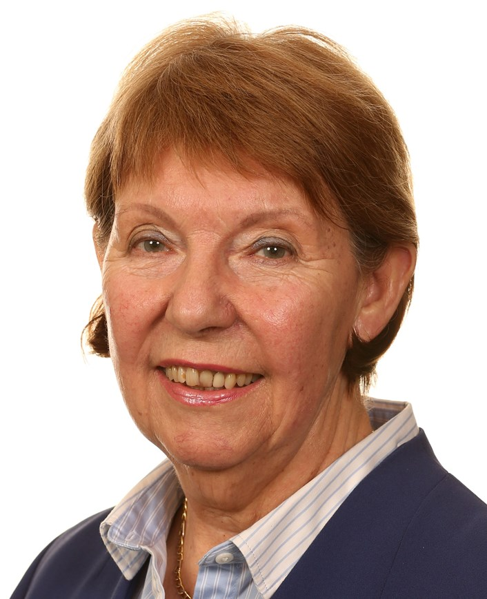 Cllr KayCutts Nottinghamshire County Council
