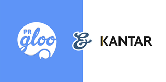 PRgloo Unveils Exclusive Partnership with Kantar Media: PRgloo & Kantar Media