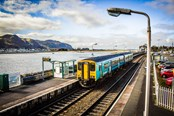 Welsh Government announces preferred bidder for Wales and Borders and South Wales Metro passenger service contract - Arriva Trains Wales statement: DeganwyRailStation2018.03.08-13