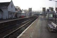 17 Nov Dunblane station small