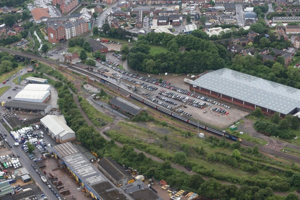 East Midlands Commercial Property Market