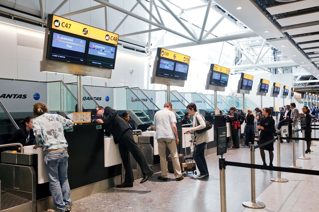 Siemens lands new design, supply and integration contract for London  Heathrow