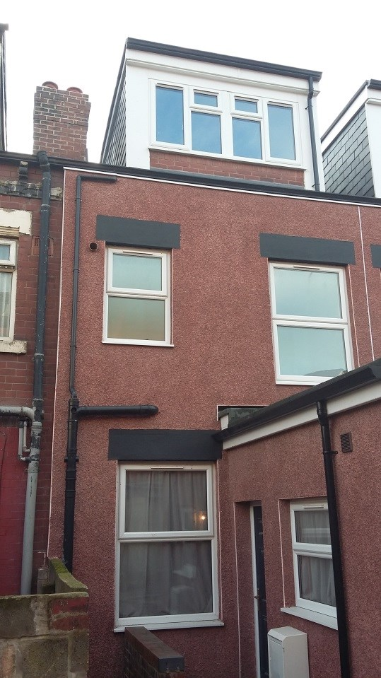 Thousands of empty Leeds homes brought back into use: crossgreenlaneafter.jpg