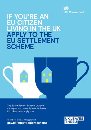 Info session for EU settlement scheme to be held at Elgin Library: asset