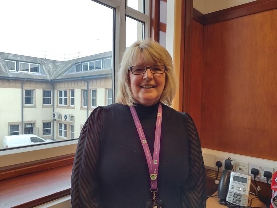 Vivienne Cross, Head of Education