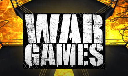 WWESC S7 WarGames Trailer