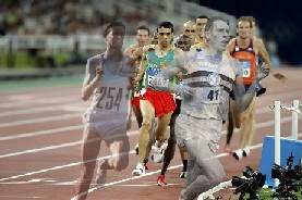 Coe and Ovett could compete in 2008 Olympics thanks to Siemens technology : sc_upload_file_ghost_runner_1339151.jpg