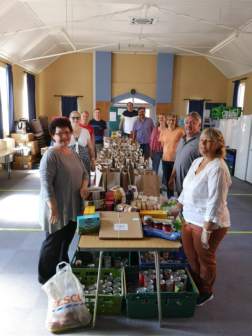 We're supporting carers across Dorset: Dorset carers hub