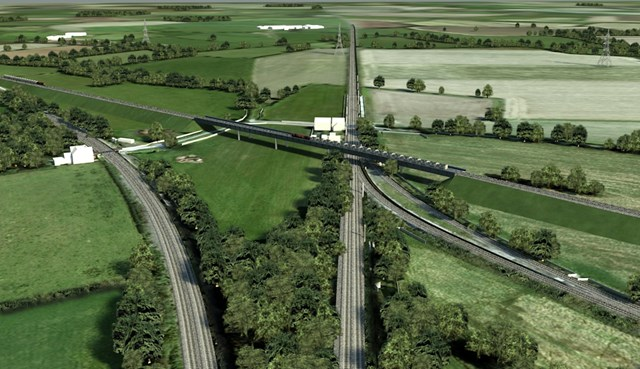 North Doncaster CGI images_4