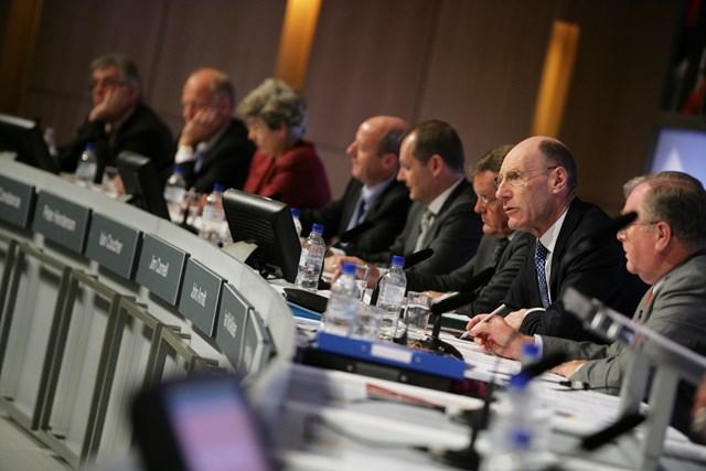 Network Rail directors: Network Rail directors