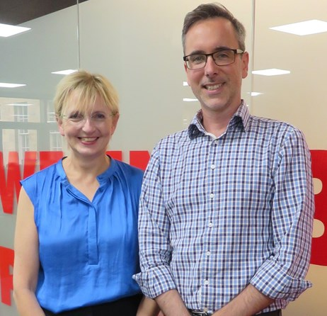 SIB and Archangels partner to drive investment in digital advertising innovator: QueryClick