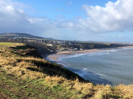 Northern - Saltburn coastal walk 1