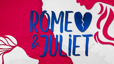 Outdoor Theatre Romeo and Juliet