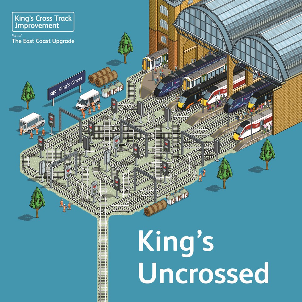 King's Uncrossed