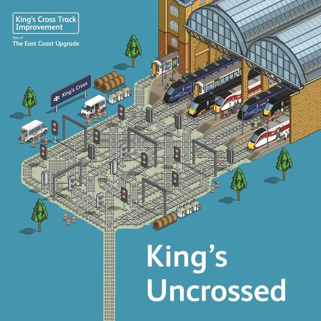 King's Uncrossed