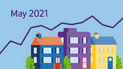 Annual house price growth hits double digits in May: HPI-2021-May