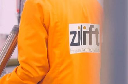 Zilift Ltd